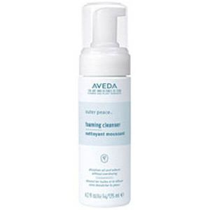 Soin nettoyant moussant Aveda Outer Peace (125ML)