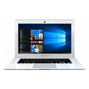 Pack Ordinateur portable Neo 14 A-2WH32 + 1 clé USB 8 Go + 1 sacoche PC - THOMSON - 32 Go - 14,1'