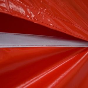 Barnum pliant PRO tente pliante 3x6 Alu 50 PVC 520g/m²