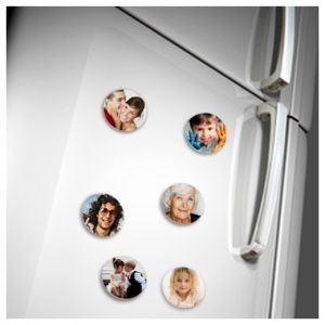 Lot 6 Magnets photo