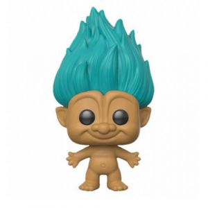 Figurine Pop! Teal Troll - Trolls