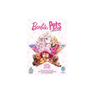 Barbie Pets Collection