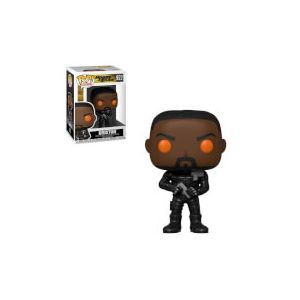 Figurine Pop! Brixton Avec Yeux Orange - Hobbs & Shaw