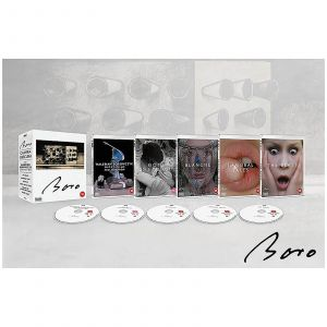 Camera Obscura : The Walerian Borowczyk Collection