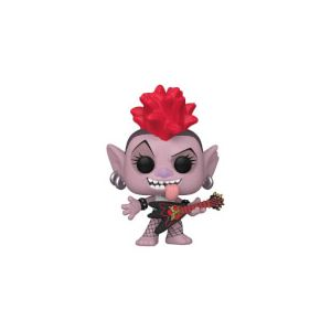 Figurine Pop! Queen Barb - Trolls World Tour