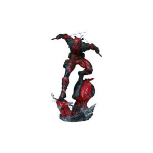 Figurine Premium Deadpool - 50cm Sideshow Collectibles