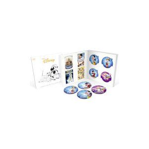 Collection Complète Disney Classiques (57 Disques)