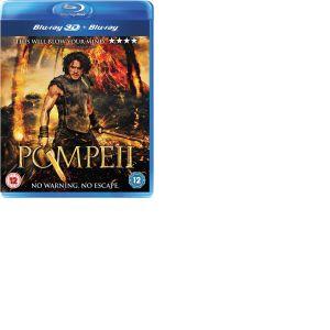 Pompeii 3D (Includes 2D Version)