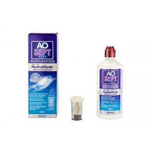 AOSEPT PLUS HYDROGLYDE 360ML