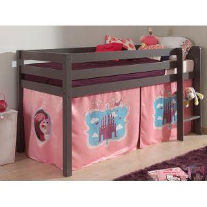 lit chateau enfant comparer 43 offres. Black Bedroom Furniture Sets. Home Design Ideas