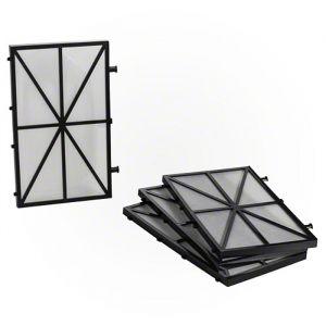 DOLPHIN 9991433-assy Kit de 4 cartouches printemps 100 microns pour robot suprême m4 et m5