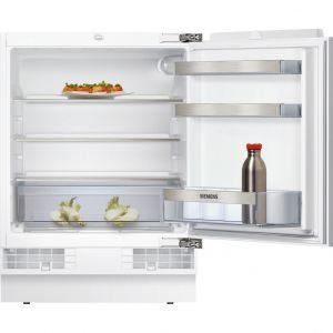 SIEMENS ku15radf0 Réfrigérateur sous-plan intégrable à pantographe intégrable 137l a++ iq500