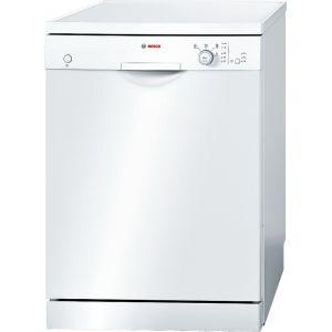 BOSCH sms24aw05e Lave-vaisselle 60cm 12c 48db a+ pose-libre blanc silenceplus