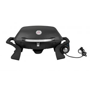BRASERO 971.3408 Barbecue électrique portable 2200w city