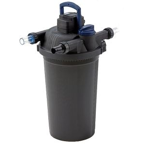 OASE filtoclear 30000 Filtration par pression pour bassin 30m3