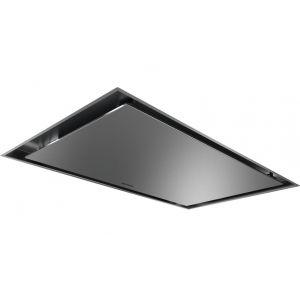 SIEMENS lr97caq50 Hotte plafond 90cm 798m3/h inox iq500