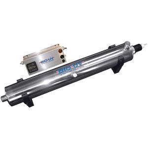 BIO UV uvhome3 Stérilisateur de potabilisation 3.2m3/h