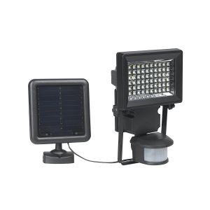 DURACELL sl002bdu Spot solaire led avec detecteur de mouvement