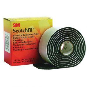 Ruban élastomère Scotchfil™ 38mm x 1,5m,