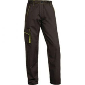 Pantalon Panostyle marron L,