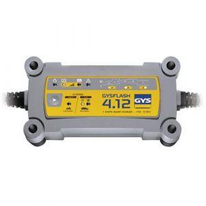 Chargeur de batterie GYSFLASH 4.12,