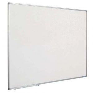 Tableau blanc écologique Softline laqué 45 x 60 cm,