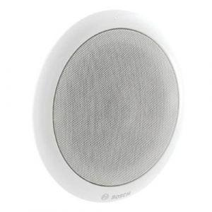 Haut-parleur plafond encastrable rond BOSCH - 12W,