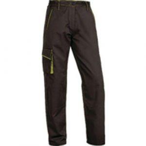 Pantalon Panostyle Marron M,