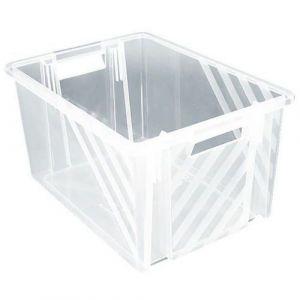 Bac transparent 10L - Novabacs,