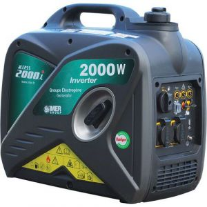 Groupe électrogène Access 2000 I 2000W 2,5 kVA,