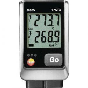 Enregistreur de température - Testo 175 T3,