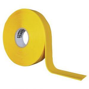 Ruban adhésif Traffic serie 3 l50xL30mxep1,2mm jaune,