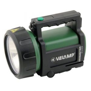 Phare Rechargeable Led 5w