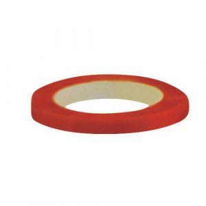 Rouleau Adhésif Pour Scelleuse Polychlorure De Vinyle Rouge