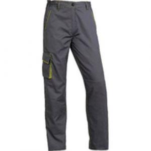 Pantalon Panostyle gris XS,