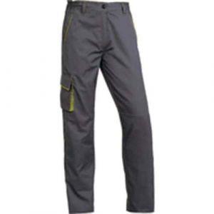 Pantalon Panostyle gris XXL,
