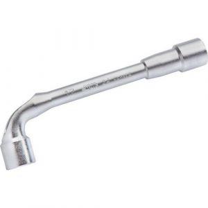 Clé à pipe debouchee 6/6 pans 5 mm _ 94-5,