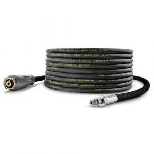 Flexible haute pression 15m DN6 AVS pour enrouleur,