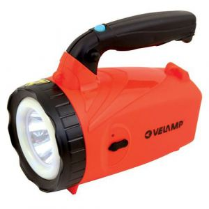 Phare Led Rechargeable Ip44