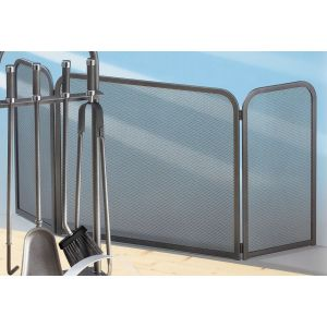 Grille protection cheminee comparer 27 offres - Grille protection cheminee ...