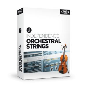 MAGIX Independence Orchestral Strings