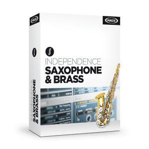 MAGIX Independence Saxophone & Brass