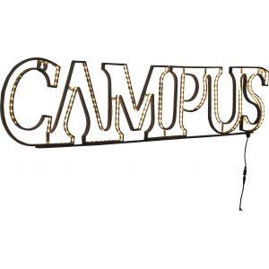 Applique murale Campus LED Kare Design