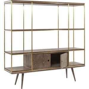 etagere galvanise comparer 696 offres. Black Bedroom Furniture Sets. Home Design Ideas