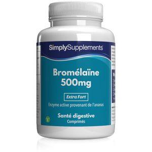 Bromelaine-500mg