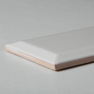 Carrelage Retro Pro `White` (7,5 x 22,5 cm)