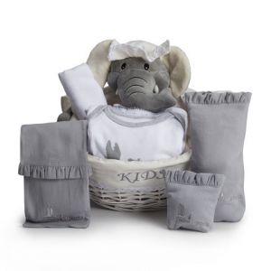 Les essentiels gris pour bébé