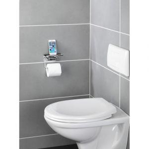 Dérouleur Papier WC Smartphone WENKO