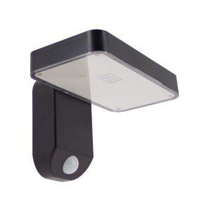 Applique Solaire LED XANLITE à Détecteur de Mouvement 300 Lumens