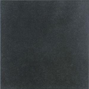 Carrelage de sol d'intérieur MINIMAL 45 x 45 cm noir